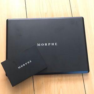 Morphe set